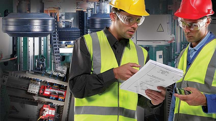 რისკების შეფასება სამუშაო ადგილზე