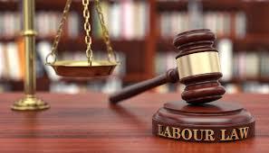 შრომის კანომდებლობა